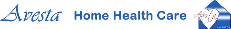 avesta home health care header